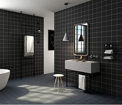 Black Wallpaper Black Contact Paper 17.71