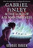 img - for Gabriel Finley and the Lord of Air and Darkness book / textbook / text book