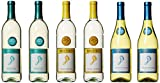 Barefoot Cellars California Heart and Sole White Wine Mixed Pack, 6 x 750 mL