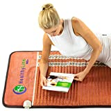 """Product review for HealthyLine Infrared Heating Mat 74"""" x 28"""" (Firm) 
