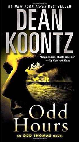 brother odd dean koontz - 5