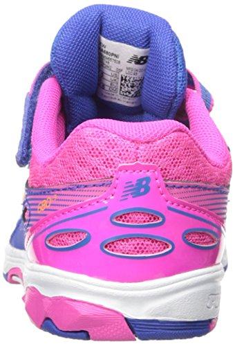 New Balance K620V1 Classic Infant Oxford (Toddler) Blue/Pink