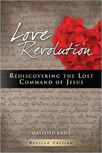 Image result for love revolution book