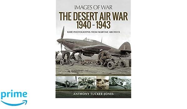 the desert air war