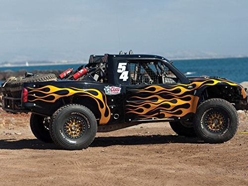 Jesse James Presents: Off Road Racing - Short Course to Baja