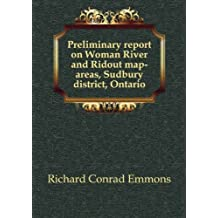 Preliminary report on Woman River and Ridout map-areas, Sudbury district, Ontario. 3