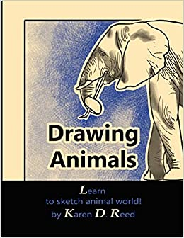 Buy Drawing Animals: Learn to Sketch Animal World! Book