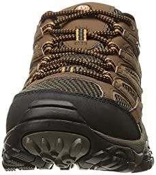 Merrell Men\'s Moab 2 Gtx Hiking Shoe, Earth, 11.5 W US