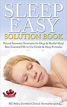 SLEEP EASY SOLUTION BOOK Treatment ebook