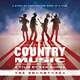 Country Music - A Film by Ken Burns (The Soundtrack): more info