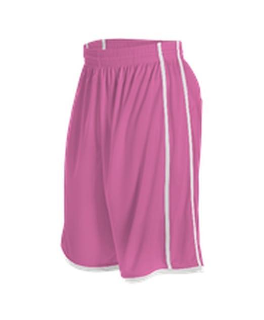 Amazon.com: alleson adultos Mens Pantalones Cortos Jersey ...
