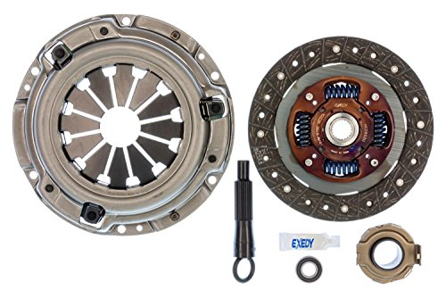 EXEDY 08022 OEM Replacement Clutch Kit (Exedy Clutch Disc Kit)