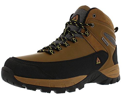 OTAH Forestier Men's Waterproof Hiking Mid-Cut Boots