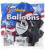 Pioneer Balloon Company 10 Count University of Missouri Latex Balloon, 11'', Multicolor