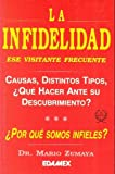 La Infidelidad, Mario Zumaya, 9684099991