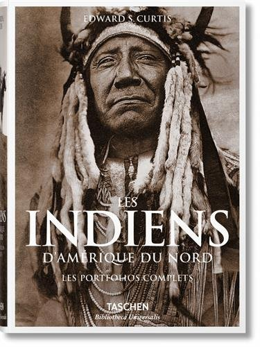 Download The North American Indian: The Complete Portfolios pdf epub