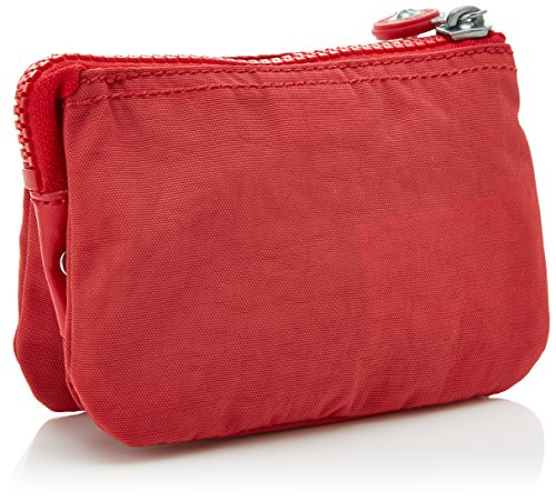 5x0 cm RED Women's Spicy Purse H T C x 1 S 5x9 Red Kipling Creativity x 14 B fqEY77wv