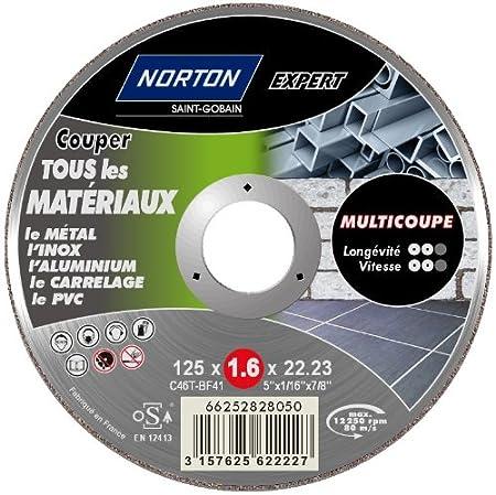 Norton Expert Multi Purpose Blade Home, Furniture & Diy Diy Materials
