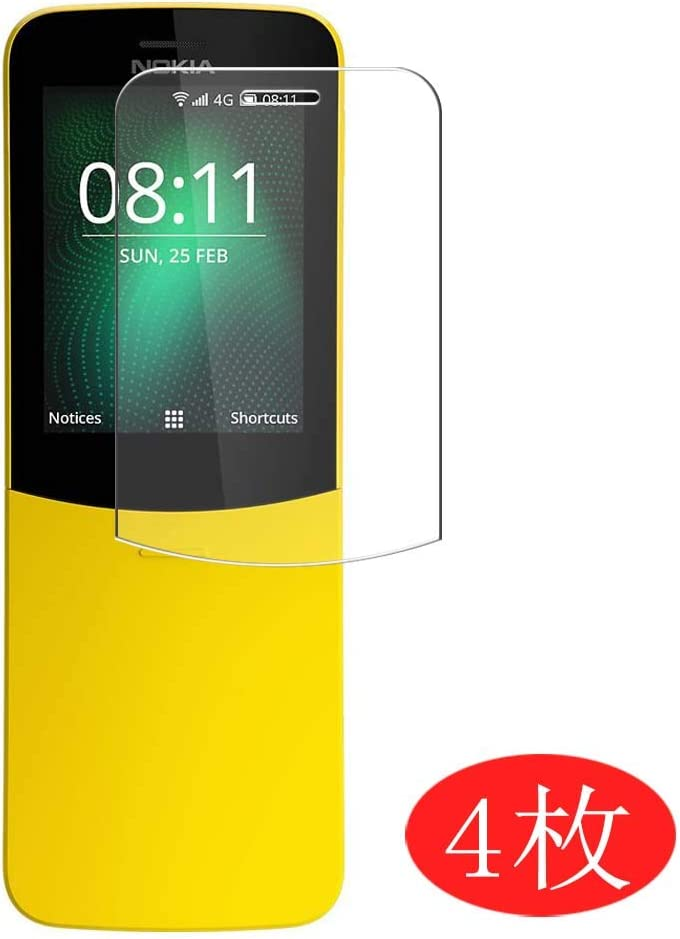 【4 Pack】 Synvy Screen Protector for BlackBerry Evolve 0.14mm TPU Flexible HD Clear Case-Friendly Film Protective Protectors Not Tempered Glass