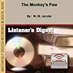 The Monkey's Paw  | W. W. Jacobs