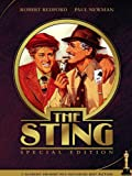 DVD : The Sting