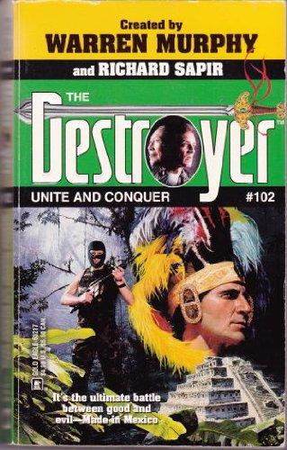 unite and conquer - 2
