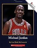 img - for Michael Jordan (Rookie Biographies) book / textbook / text book