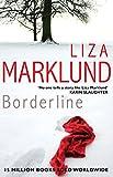 Borderline by Liza Marklund front cover