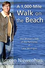 In 2009, Loreen Niewenhuis walked completely around Lake Michigan. This book chronicles that journey, a 1,000-mile walk around the world's fifth-largest lake. The book explores both the geology of the lake and the measure of a person--a woman...