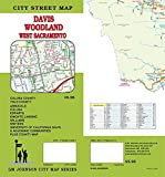 Search : Yolo County / Davis / Woodland / West Sacramento, California Street Map