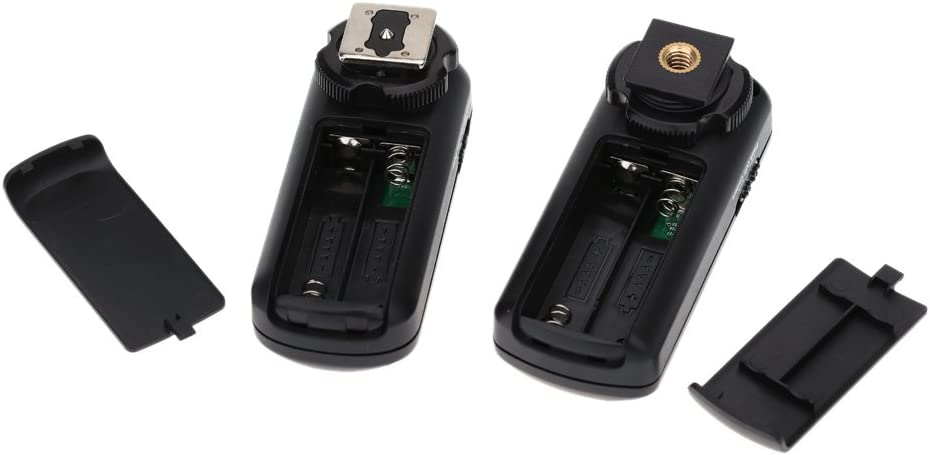 Godox FC-16 2.4GHz 16 Channels Wireless Remote Flash Studio Strobe Trigger Shutter for Nikon D5100 D90 D7000 D7100 D5200 D3100 D3200