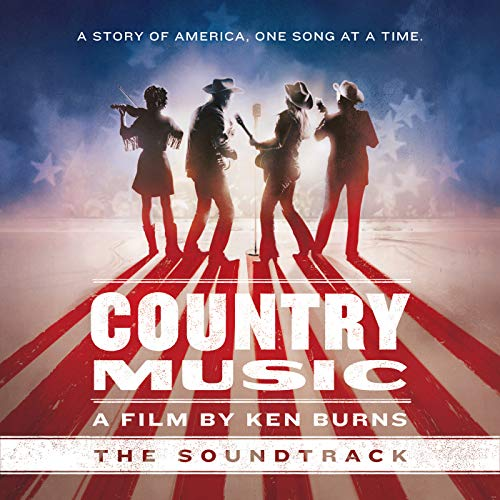 Country Music - A Film by Ken Bu...