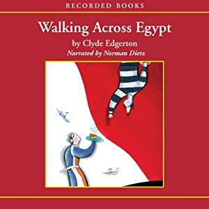 Walking Across Egypt Audiobook