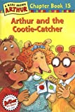 Arthur and the Cootie-Catcher, Marc Brown, 0613145429