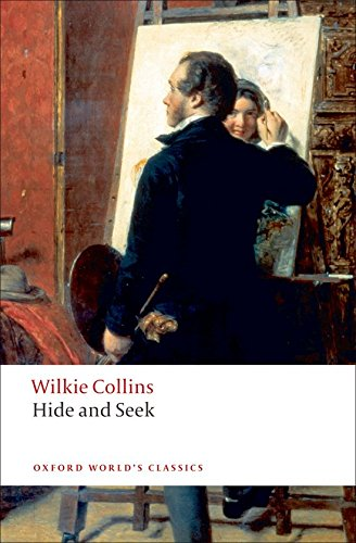 Download Hide and Seek (Oxford World's Classics) pdf