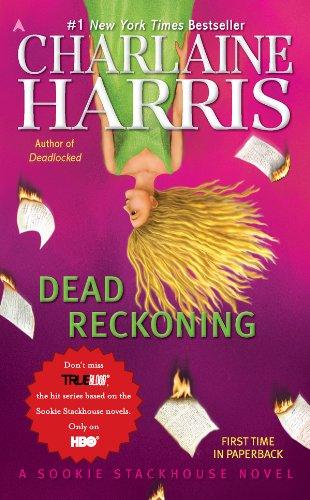 Dead Reckoning (Sookie Stackhouse Book (Harris Family)