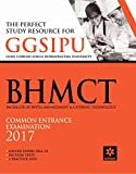 The Perfect Study Resource for - GGSIPU BHMCT Common Entrance Test 2017: 30/8/2015