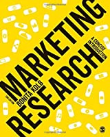 Marketing Research: A Concise Introduction Front Cover