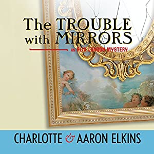 The Trouble with Mirrors Audiobook