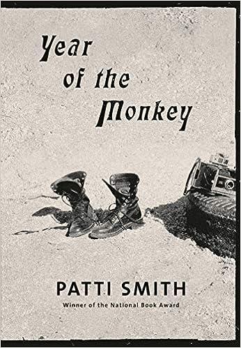 Year Of The Monkey: Amazon.es: Patti Smith: Libros en ...