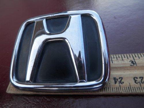 honda logo emblem civic - 9