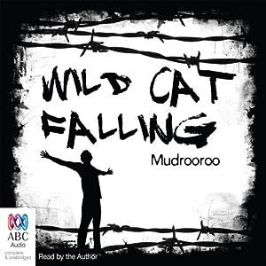 Wild Cat Falling Audiobook