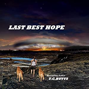 Last Best Hope Audiobook