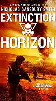 Extinction Horizon (The Extinction Cycle) by [Smith, Nicholas Sansbury]