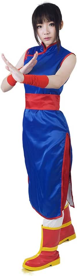 miccostumes Women's Chi Chi Cosplay Costume