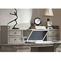 KENSINGTON HUTCH ANTIQUE SILVER SOLD WITH 30540