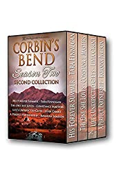 Corbin's Bend, Season Two: Second Collection (Corbin's Bend Box-Set Book 2)