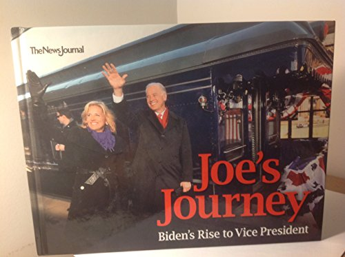 Joes Journey Bidens Rise To Vice President