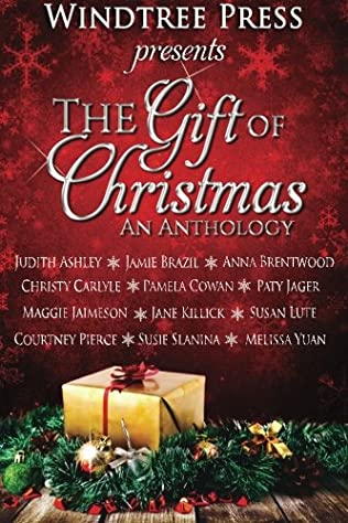 book cover of The Gift of Christmas