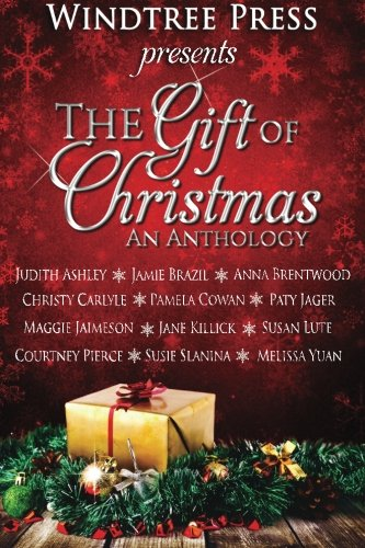 The Gift of Christmas: An Anthology